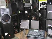 ! Продаётся студийная аппаратура!(Микрофоны, микшеры, усилители и тд.)