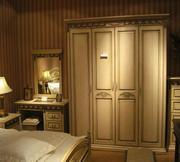 Продаю спальный гарнитур (Пекин)