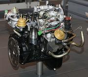 Куплю двигатель 3A-LU
