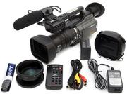 видеокамера Sony Handycam-DSR-PD170Р