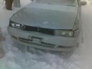 Куплю морду Toyota Cresta 90,  либо по зап частям