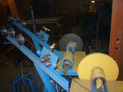 Станок по производству рабицы,  оборудование готового бизнеса