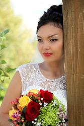 Фотограф на свадьбу в Усть-Каменогорске