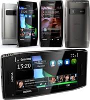 Продам смартфон Nokia X7-00
