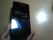 Samsung Galaxy S II (Original)