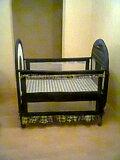 Продам  детскую кроватку-трансформер