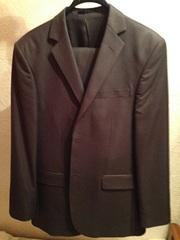 Продам итальянский мужской костюм Francesco Nerro
