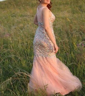 Вечерние платья усть-каменогорск