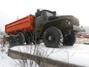 Продам Урал 5557 Сельхозник