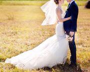Продам Коллекционное свадебное платье