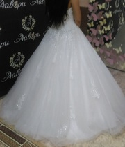 Свадебное платье. Продам!
