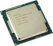 Процессор Core i3-4160