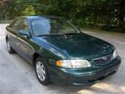 Mazda 626 Год выпуска:1999